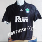 Kaos Futsal Tim PDAM Bekasi