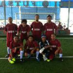 Tim Futsal Dozer FC Kaltim