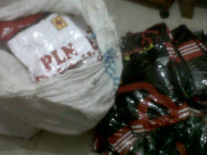 siap packing pln sampit
