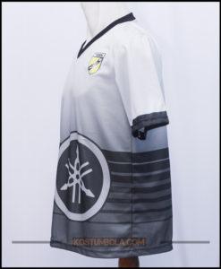 Kostum futsal printing
