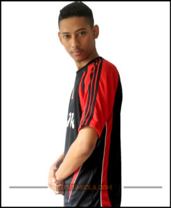 jersey bola tim Pasther