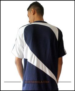 Desain Kostum bola Tim FC IPD Jakarta