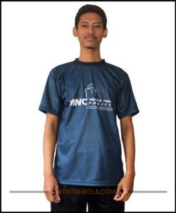 Desain Jersey bola MNC