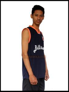 Baju basket terbaru