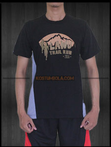 Desain jersey running